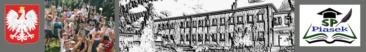 Szkoła Podstawowa w Piasku